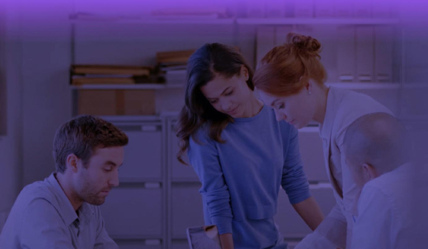 Hackathons Corporate. Redefinir la forma en que su Organización innova